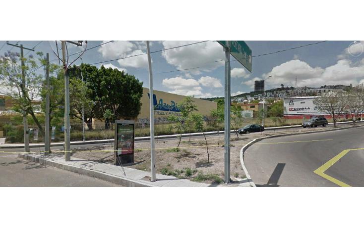 Foto de terreno comercial en venta en  , arboledas, quer?taro, quer?taro, 1056029 No. 03