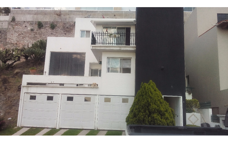 Foto de casa en venta en  , arboledas, querétaro, querétaro, 1070293 No. 01