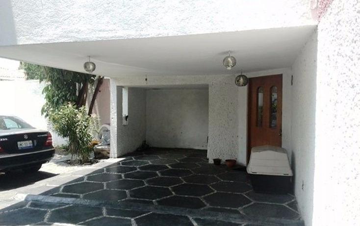 Foto de casa en venta en  , arboledas, querétaro, querétaro, 1239171 No. 05