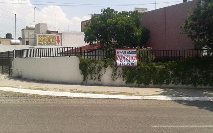 Foto de casa en venta en  , arboledas, querétaro, querétaro, 1239171 No. 06