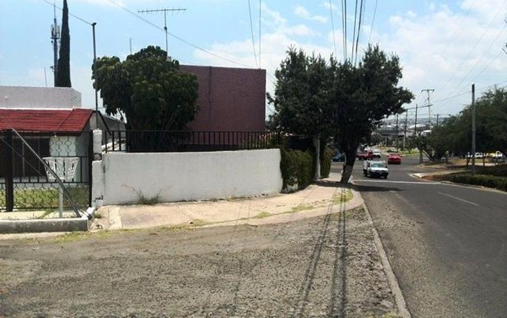 Foto de casa en venta en  , arboledas, querétaro, querétaro, 1239171 No. 07