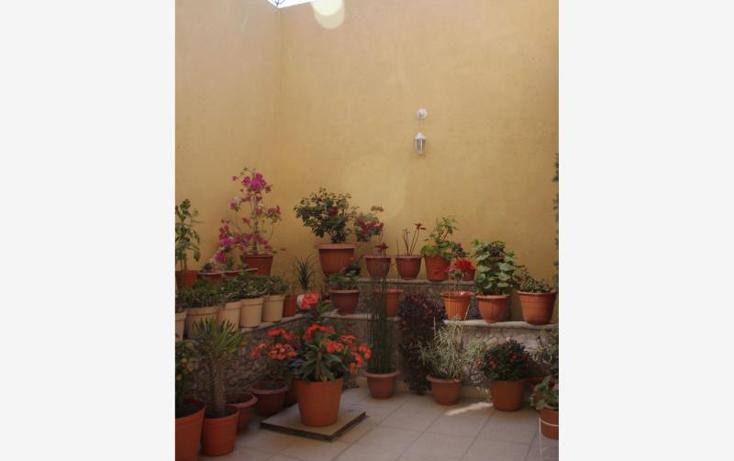 Foto de casa en renta en  , arboledas, quer?taro, quer?taro, 1567920 No. 15