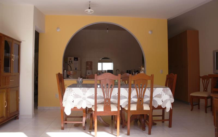 Foto de casa en renta en  , arboledas, quer?taro, quer?taro, 1567920 No. 16
