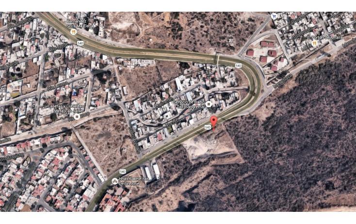 Foto de terreno comercial en venta en  , arboledas, querétaro, querétaro, 1974667 No. 03