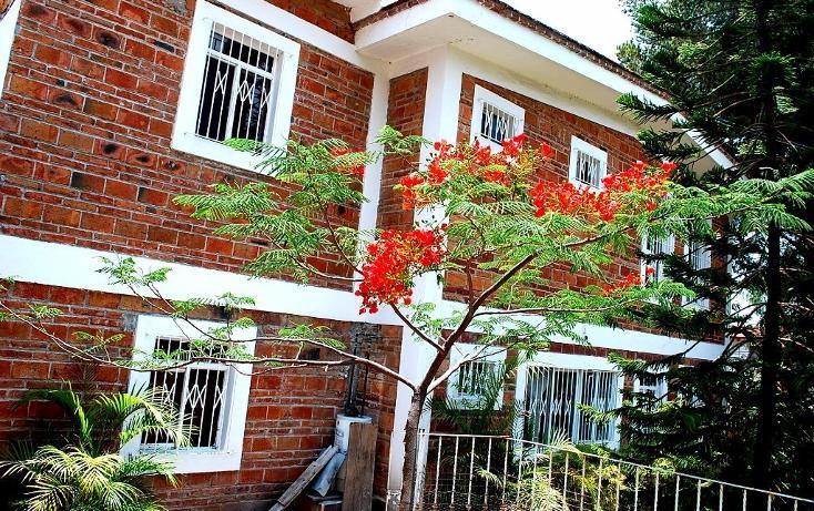 Foto de casa en venta en  , arboledas, querétaro, querétaro, 2004716 No. 01