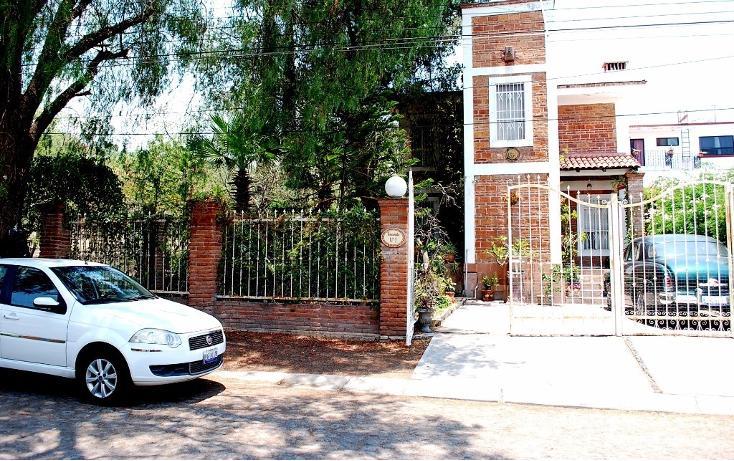 Foto de casa en venta en  , arboledas, querétaro, querétaro, 2004716 No. 02