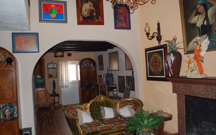 Foto de casa en venta en  , arboledas, querétaro, querétaro, 2004716 No. 05