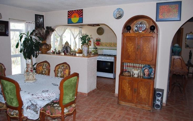 Foto de casa en venta en  , arboledas, querétaro, querétaro, 2004716 No. 06