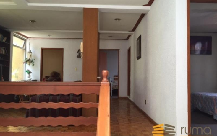 Foto de casa en venta en  , arboledas, querétaro, querétaro, 2009794 No. 05