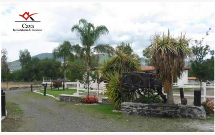 Foto de rancho en venta en, arboledas, querétaro, querétaro, 2009838 no 02
