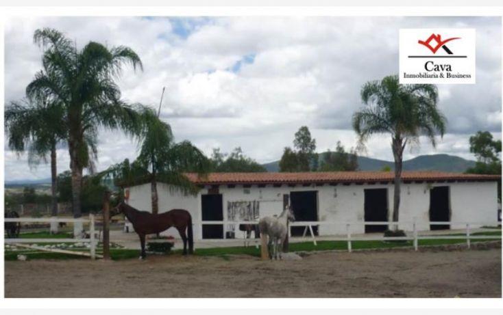 Foto de rancho en venta en, arboledas, querétaro, querétaro, 2009838 no 04