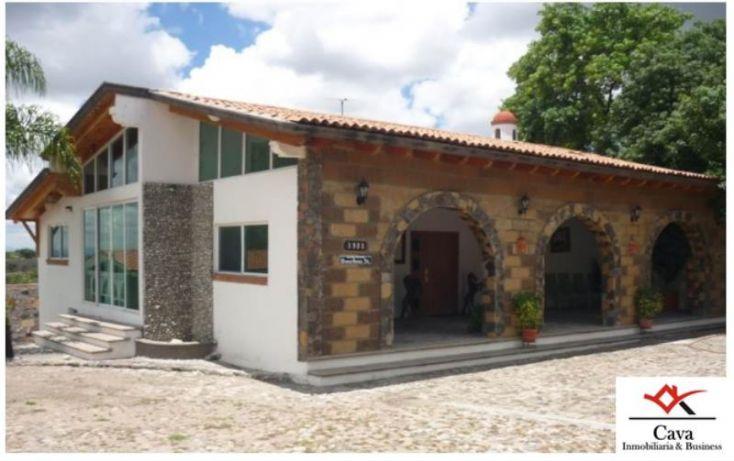 Foto de rancho en venta en, arboledas, querétaro, querétaro, 2009838 no 05