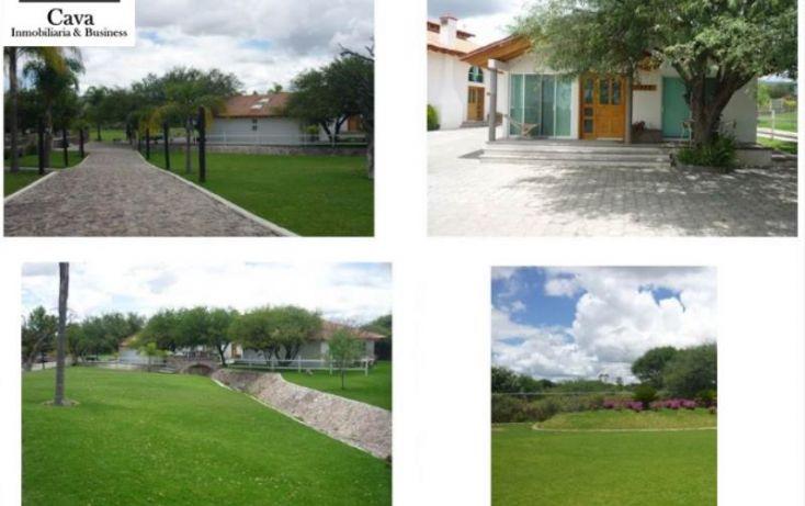 Foto de rancho en venta en, arboledas, querétaro, querétaro, 2009838 no 09