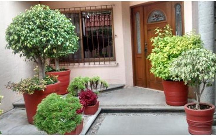 Foto de casa en venta en  , arboledas, querétaro, querétaro, 2639964 No. 02