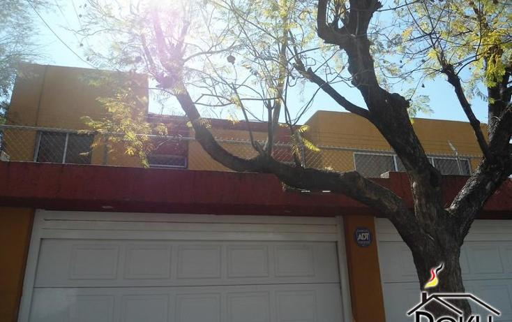Foto de casa en venta en  , arboledas, querétaro, querétaro, 373651 No. 01