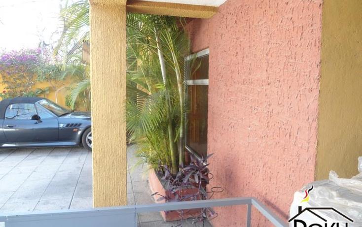 Foto de casa en venta en  , arboledas, querétaro, querétaro, 373651 No. 10