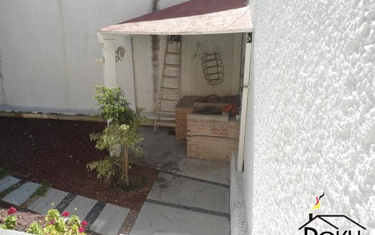 Foto de casa en venta en  , arboledas, querétaro, querétaro, 373651 No. 14