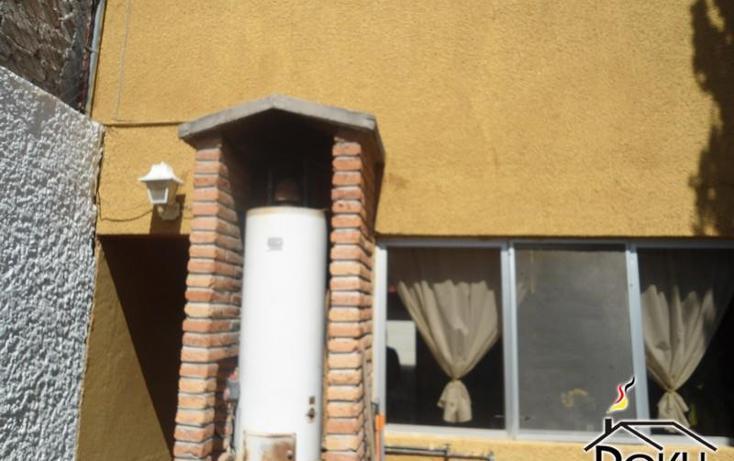 Foto de casa en venta en  , arboledas, querétaro, querétaro, 373651 No. 16