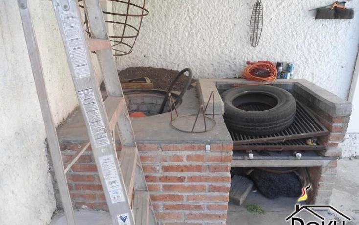 Foto de casa en venta en  , arboledas, querétaro, querétaro, 373651 No. 17