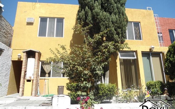 Foto de casa en venta en  , arboledas, querétaro, querétaro, 373651 No. 18
