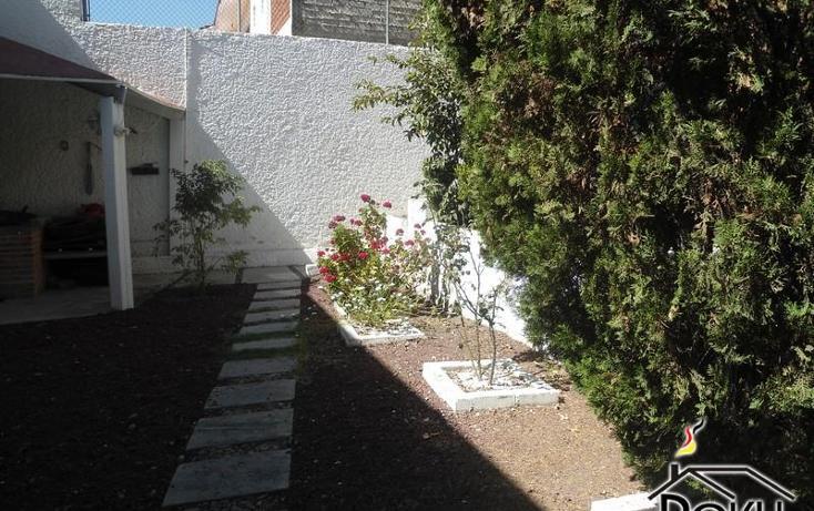 Foto de casa en venta en  , arboledas, querétaro, querétaro, 373651 No. 25