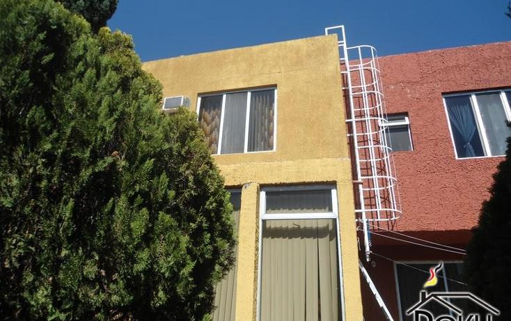 Foto de casa en venta en  , arboledas, querétaro, querétaro, 373651 No. 26