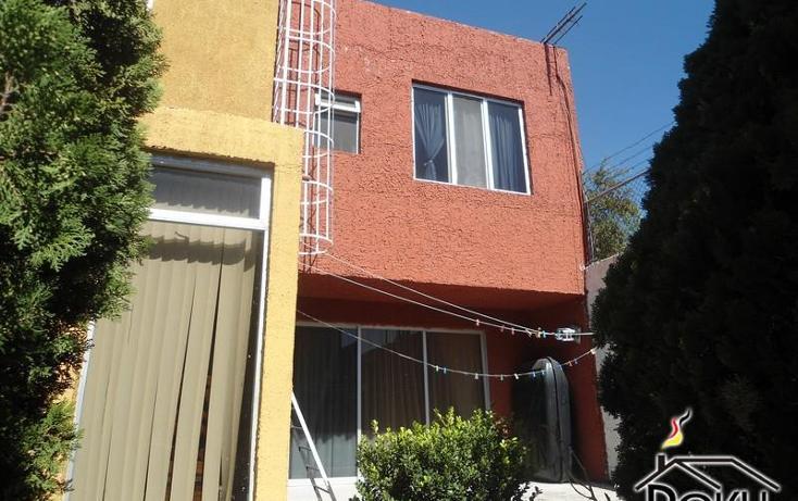 Foto de casa en venta en  , arboledas, querétaro, querétaro, 373651 No. 27