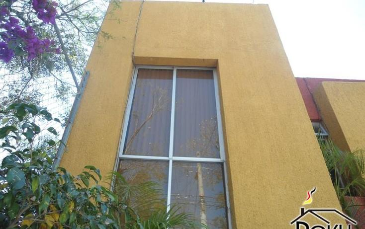Foto de casa en venta en  , arboledas, querétaro, querétaro, 373651 No. 28