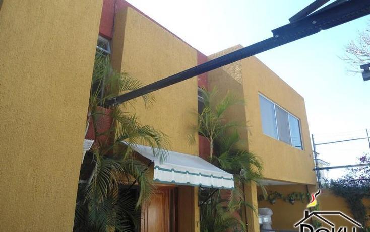 Foto de casa en venta en  , arboledas, querétaro, querétaro, 373651 No. 29