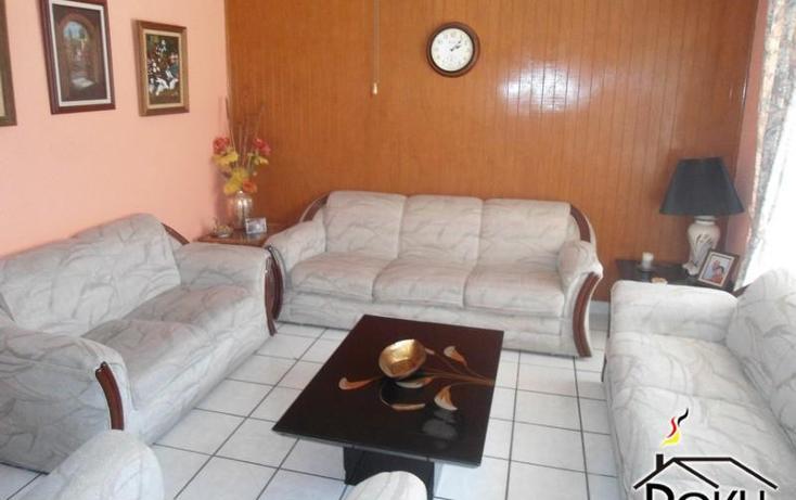 Foto de casa en venta en  , arboledas, querétaro, querétaro, 373651 No. 31