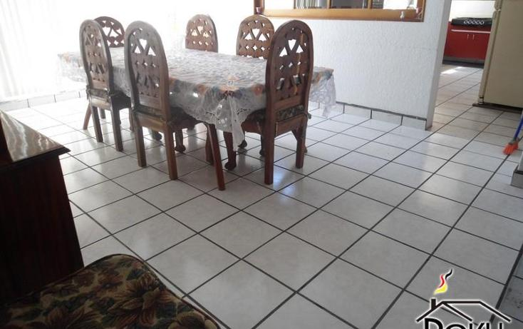 Foto de casa en venta en  , arboledas, querétaro, querétaro, 373651 No. 32