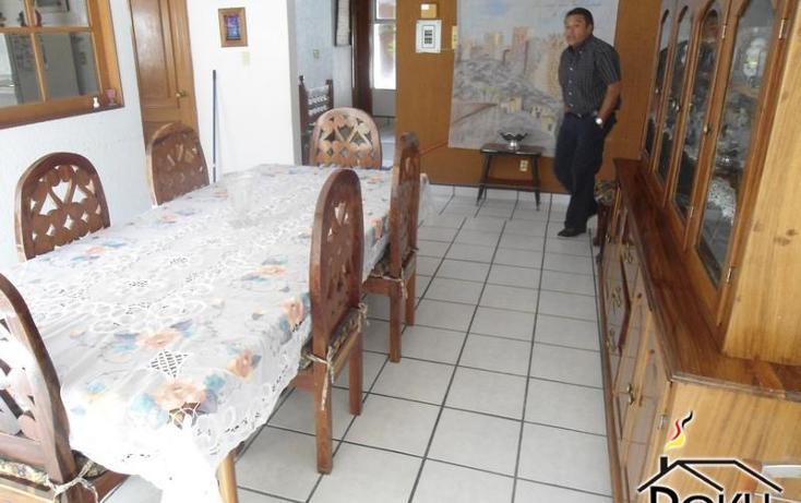 Foto de casa en venta en  , arboledas, querétaro, querétaro, 373651 No. 33