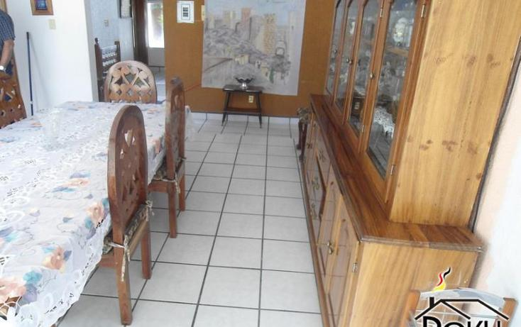 Foto de casa en venta en  , arboledas, querétaro, querétaro, 373651 No. 34