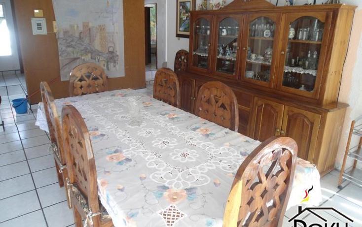 Foto de casa en venta en  , arboledas, querétaro, querétaro, 373651 No. 35