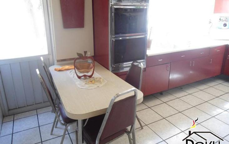 Foto de casa en venta en  , arboledas, querétaro, querétaro, 373651 No. 36