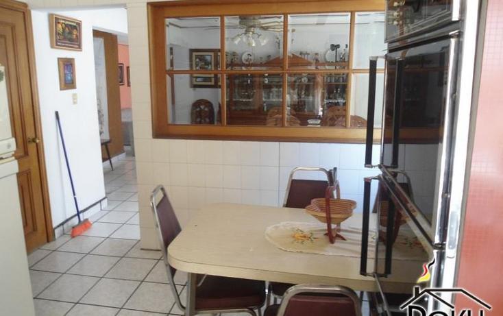 Foto de casa en venta en  , arboledas, querétaro, querétaro, 373651 No. 38