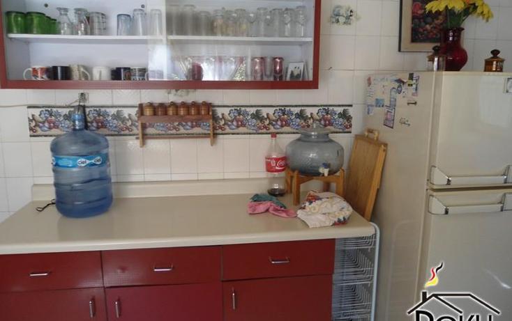 Foto de casa en venta en  , arboledas, querétaro, querétaro, 373651 No. 39