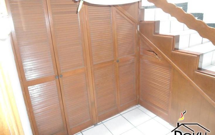 Foto de casa en venta en  , arboledas, querétaro, querétaro, 373651 No. 40