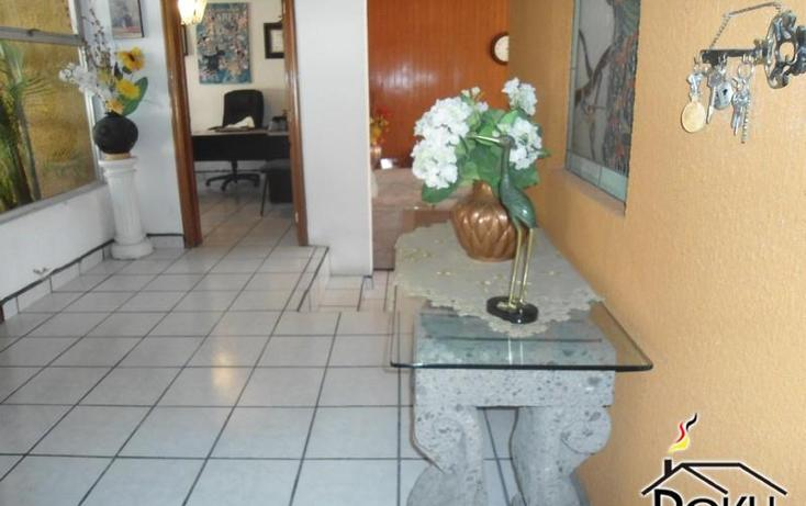 Foto de casa en venta en  , arboledas, querétaro, querétaro, 373651 No. 41