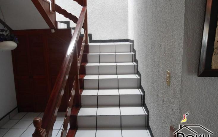 Foto de casa en venta en  , arboledas, querétaro, querétaro, 373651 No. 44