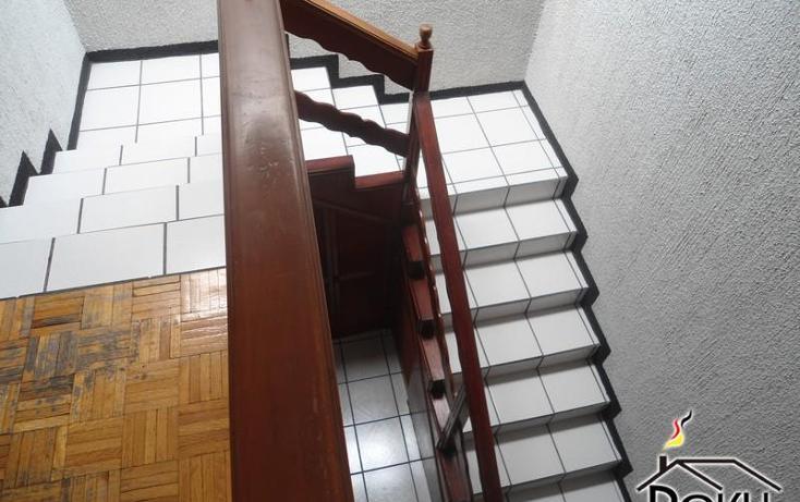 Foto de casa en venta en  , arboledas, querétaro, querétaro, 373651 No. 45