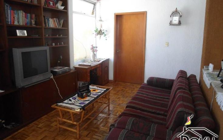 Foto de casa en venta en  , arboledas, querétaro, querétaro, 373651 No. 47