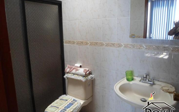 Foto de casa en venta en  , arboledas, querétaro, querétaro, 373651 No. 52