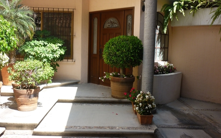 Foto de casa en venta en  , arboledas, quer?taro, quer?taro, 451719 No. 01