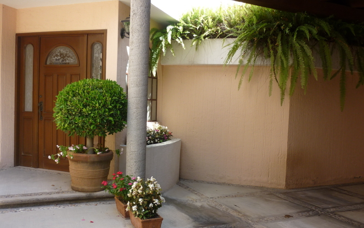 Foto de casa en venta en  , arboledas, quer?taro, quer?taro, 451719 No. 02