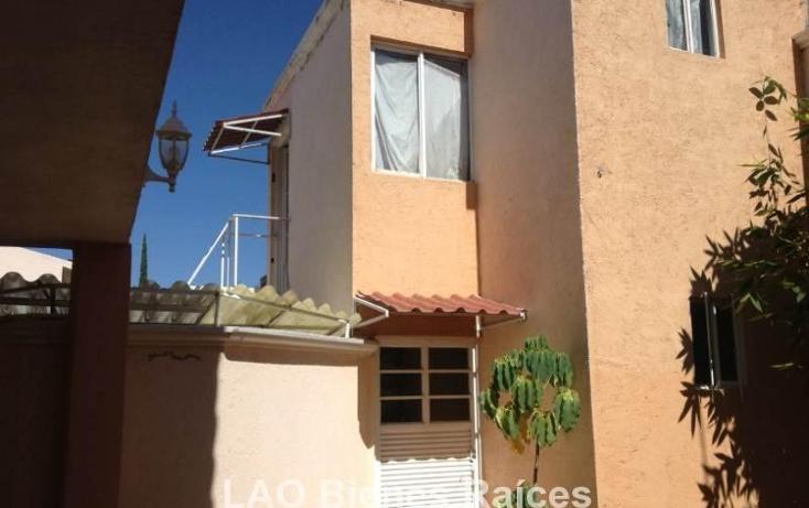 Foto de casa en venta en  , arboledas, querétaro, querétaro, 690121 No. 02