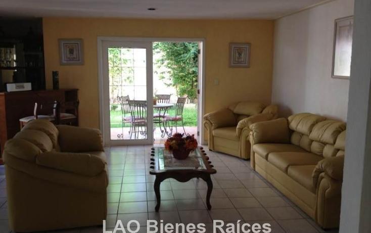 Foto de casa en venta en  , arboledas, querétaro, querétaro, 690121 No. 03