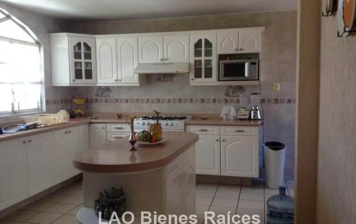 Foto de casa en venta en  , arboledas, querétaro, querétaro, 690121 No. 06