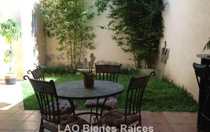 Foto de casa en venta en  , arboledas, querétaro, querétaro, 690121 No. 08