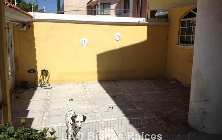 Foto de casa en venta en  , arboledas, querétaro, querétaro, 690121 No. 10